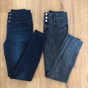 Jean bundle